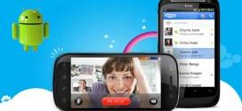 Descarga e Instala Skype para Android