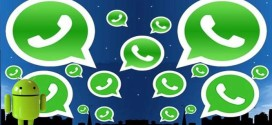 Descargar e Instalar WhatsApp para Android