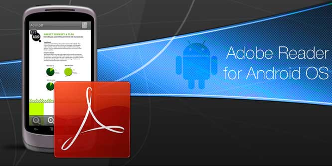 iphone pdf reader adobe reader el mejor lector pdf para android y iphone 12119