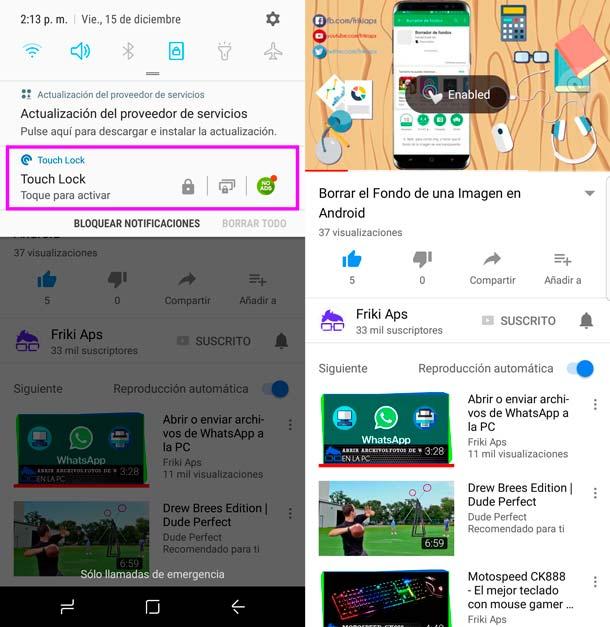bloquear-pantalla-en-android-niños-youtube-netflix-1